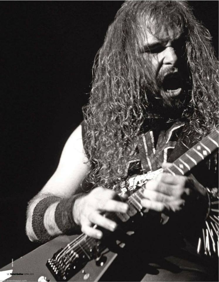 Kerry king slayer