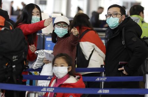 Countries evaluate evacuation of citizens in virus epicenter