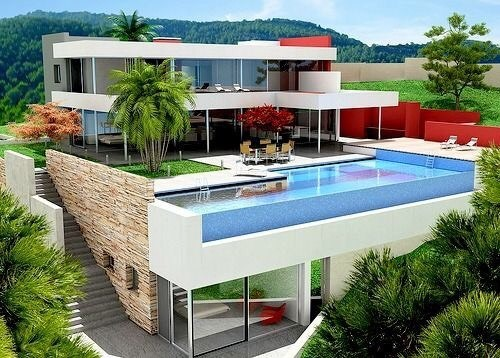 I will have a house like this someday God willing.