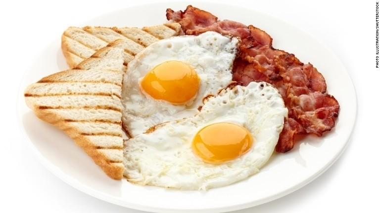 The 5 biggest breakfast myths - CNN.com