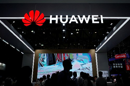 Exclusive: EU to drop threat of Huawei ban but wants 5G risks monitored - sources