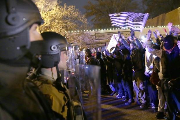 8 horrifying revelations in the Justice Department's Ferguson report