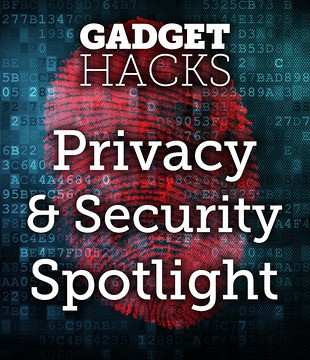 Mobile Privacy & Security - cover