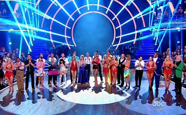 Dancing With the Stars recap: No second chance for a second dance