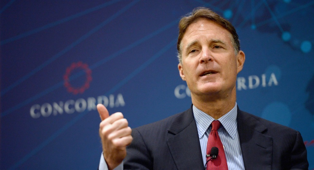 Bayh used taxpayer cash for Indianapolis hotel stays
