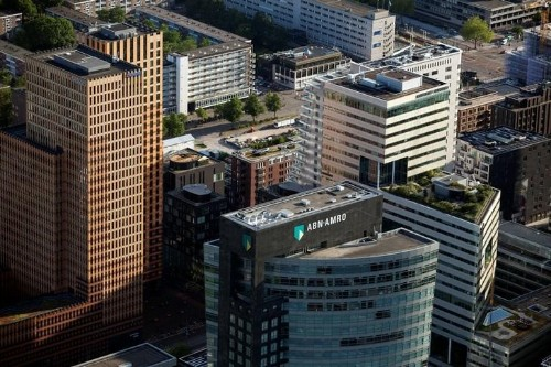 ABN Amro says cannot verify authenticity of 'rebellious managers' letter