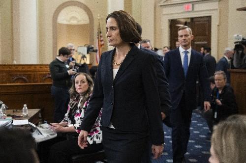 Former Trump adviser undercuts GOP impeachment defenses