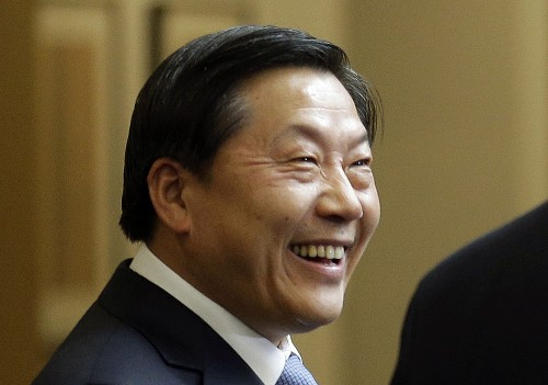 China ex-internet czar sentenced to 14 years for corruption