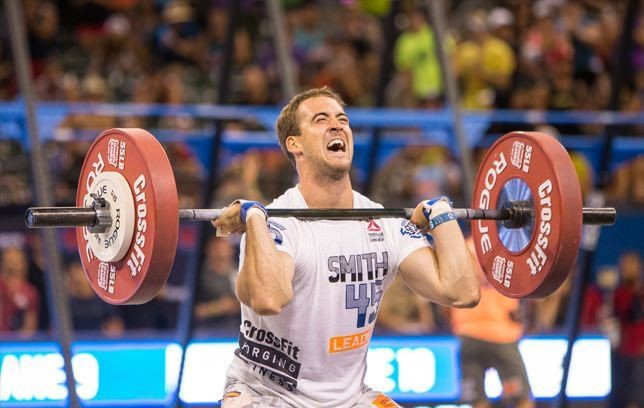 The 5 Craziest Things We Saw at The CrossFit Games