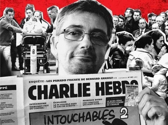 Charlie Hebdo's Brazen Defiance