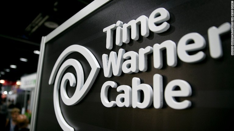 Charter set to announce Time Warner Cable acquisition