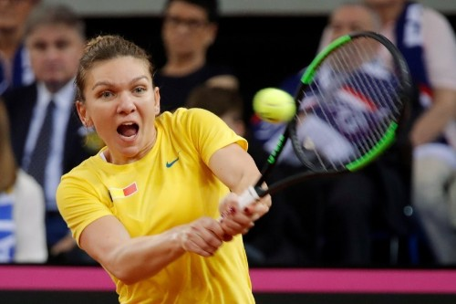 Tennis: Hip injury forces Halep to pull out of Stuttgart Open