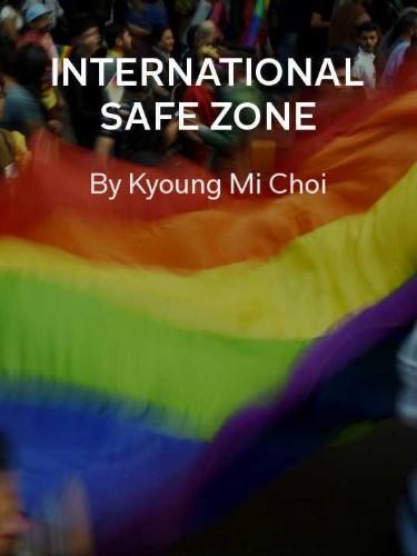 Curating Flipboard Magazine International Safe Zone to Support International LGBT Students