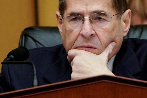 More contempt citations ahead for Trump advisers: senior U.S. Democrat