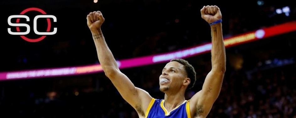 Top 10 Postseason MVPs: Curry No. 1