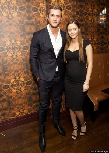 Dan Osborne And Jacqueline Jossa Split? 'TOWIE' Hunk And 'EastEnders' Actress 'Take Breathing Space' From Turbulent Relationship
