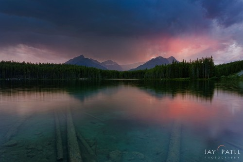 THE SELECTS: Landscapes by Jay Patel