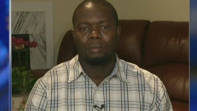 Late Ebola patient's kin blasts hospital