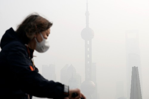 China starts first round of intensified anti-pollution checks