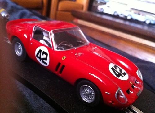 my iwn Ferrari