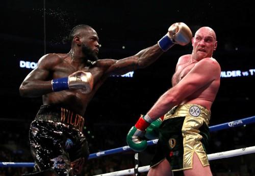 Boxing: WBC orders Wilder vs Fury rematch