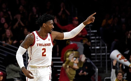 USC shuts down Cal in rout