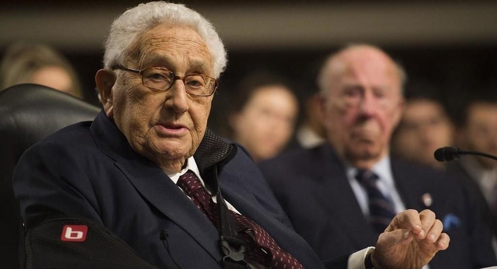 The Kissinger primary