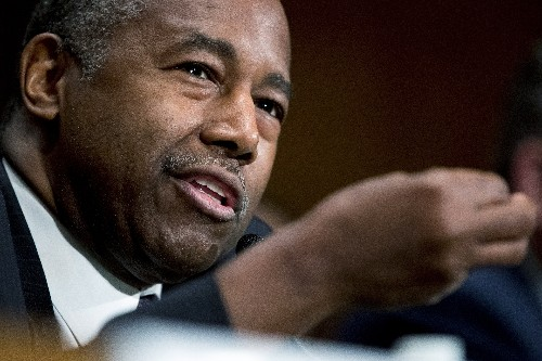 HUD seeks to roll back Obama rule on housing desegregation