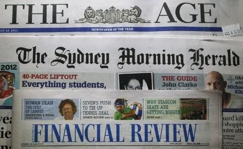 Australia announces media deregulation, paving way for acquisitions