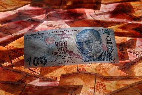 With some luck, Turkish lira defies doubters - for now