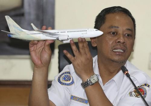 Indonesian investigators say doomed Lion Air jet 'airworthy'
