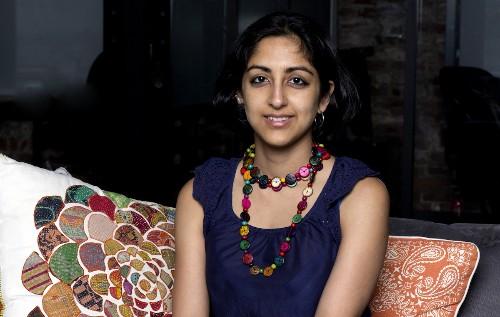Spotlight: Pocket Marketing Manager Simran Thadani