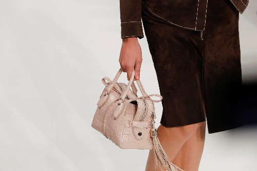 Tod's e-commerce surge shows turnaround is working, CEO says