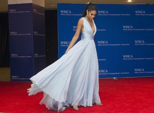 Annual White House Correspondents Association Dinner: Photos