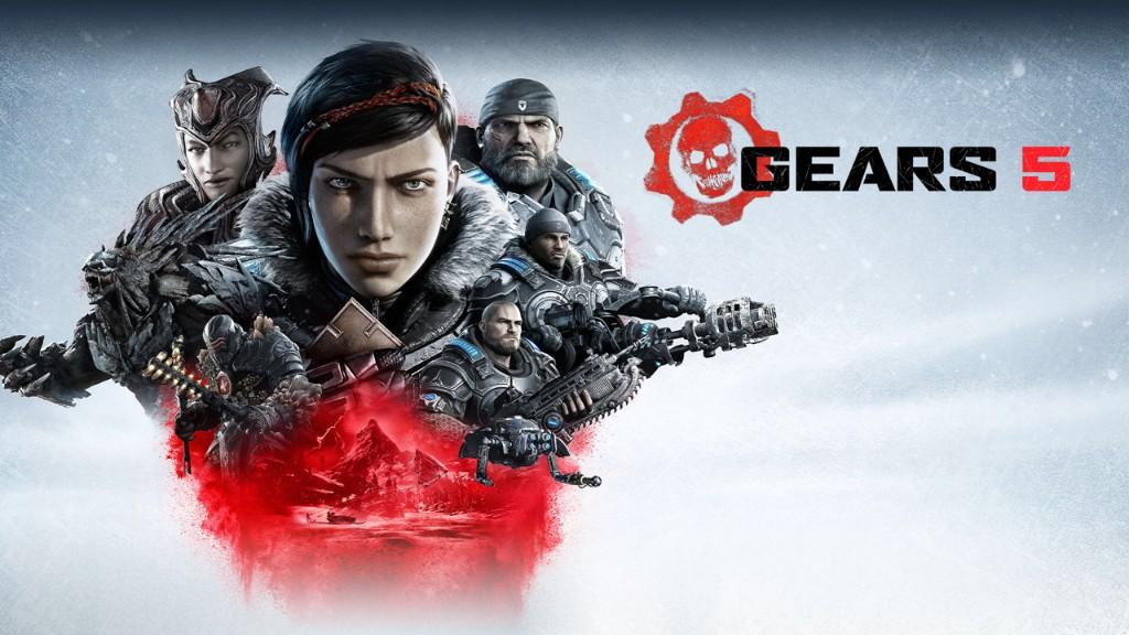 Epic Games Anuncia El Gear Of War 5 - cover