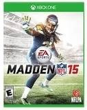 NFL 15. The NFL game that will keep you busy intill the NFL season. Did you know that NFL 16 is coming out. Will NFL 16 be better than NFL 15?