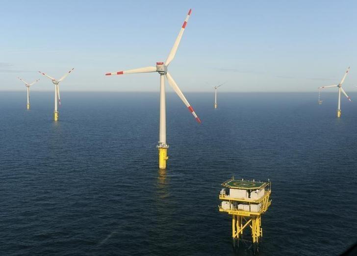 Deutschland und Dänemark rücken bei Windenergie zusammen