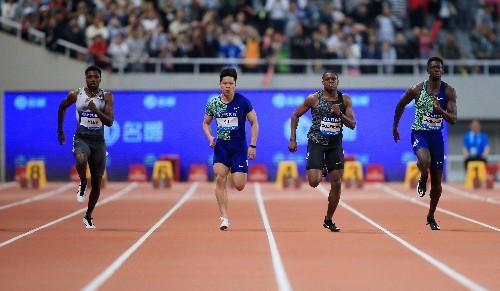 U.S. trials boast speed, Lyles-Coleman showdown