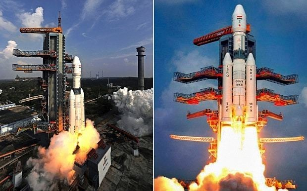 India takes giant step to manned space mission