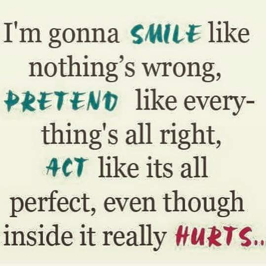 I'm gonna smile like. .!! #quotes #thoughts #wisdom #motivation