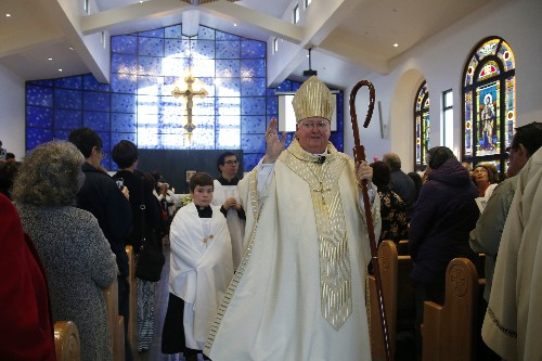 California bishop says he won't retire in $2.3M home