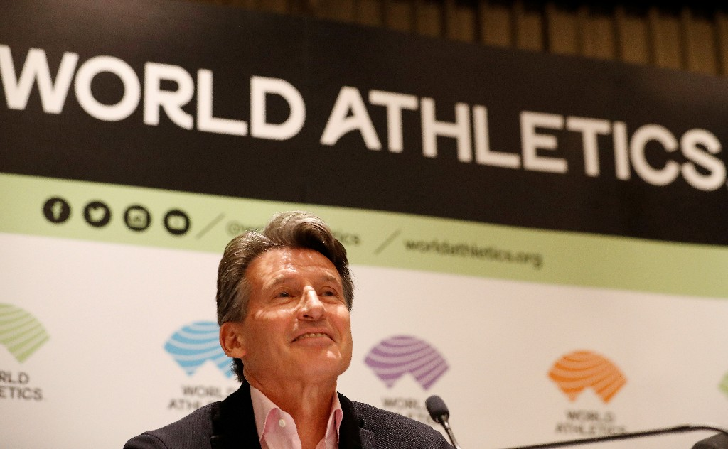 Athletics: World championships moved to July 2022 to avoid Olympics clash