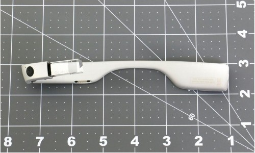 Google Glass 2.0: first pictures emerge
