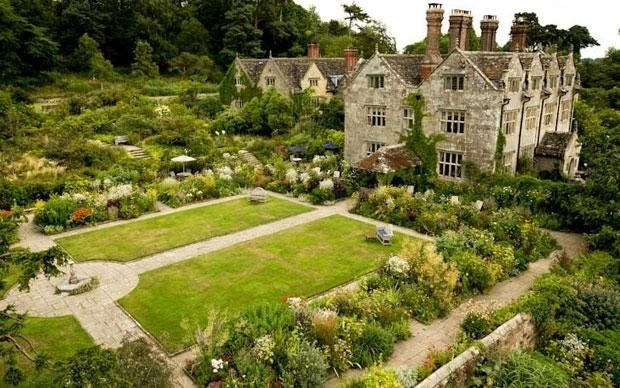 Bloom service: 20 British hotels with glorious gardens