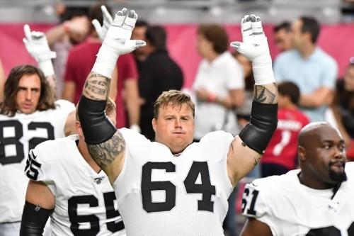 NFL fines Raiders' Incognito $21K