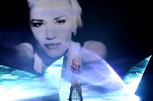 In Celebration of Gwen Stefani: Pictures