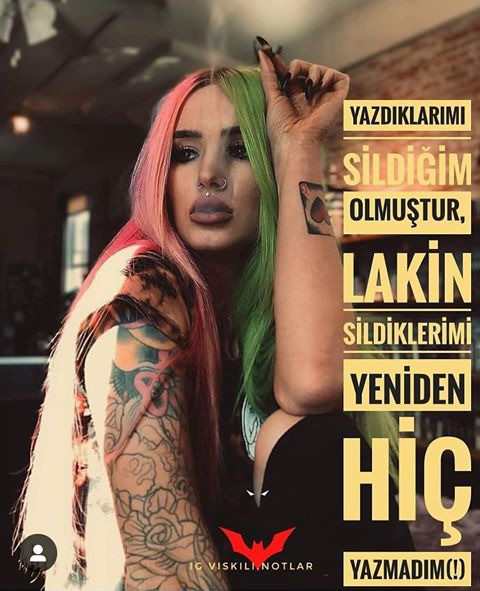 SEÇKİLERİM - cover