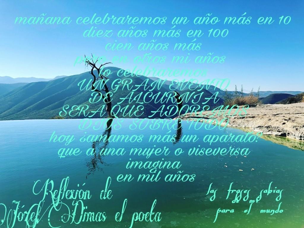 EN UN MUNDO RARO - Magazine cover