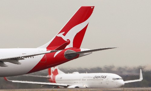 Qantas challenges Airbus, Boeing to offer better deal on ultra-long haul jets