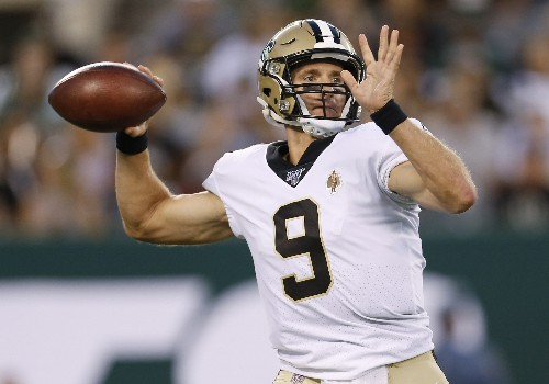 Drew Brees defends himself from anti-gay accusations